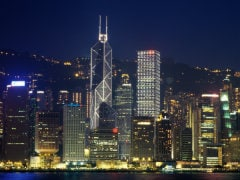 Hong Kong Takes Next Step on Political Reform