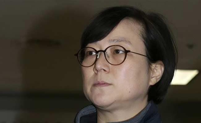 South Korean Activist Arrested For Allegedly Praising Pyongyang