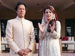 Cricketer Imran Khan Marries Television Presenter Reham Khan