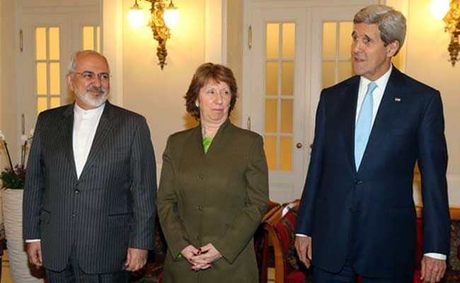 Iran, 6 Powers Move Closer to Nuke Talks Deal