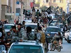 Islamic State Seeking Bases Inside Lebanon: Security Chief