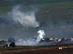 Israel Strikes Lebanon After Hezbollah Attack Wounds Israeli Soldiers