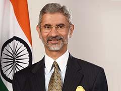 India's US Envoy S Jaishankar Appointed New Foreign Secretary
