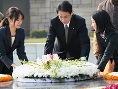 India-Japan Foreign Ministers to Hold Strategic Talks Tomorrow