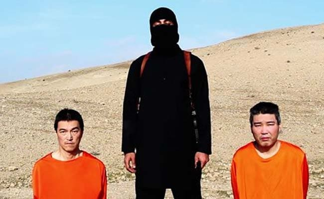 Islamic State Hostage Video: Was It Really Done Outside?