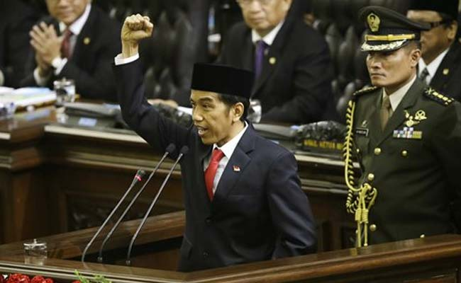 Indonesia's President Faces Pressure to Replace Police Chief Nominee