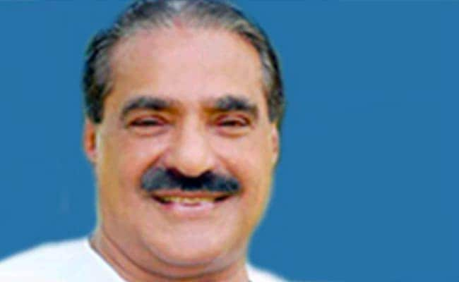 PC George Would Not be Expelled From Kerala Congress: Party Supremo