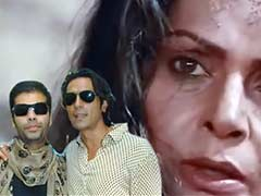 This Epic Dubstep Starring <i>Karan-Arjun</i> and the 'Mother of Bollywood' Will Blow Your Mind