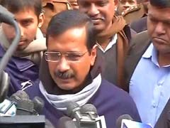 'But Aren't You the Aam Aadmi?' BJP to Kejriwal on Republic Day Invite Row