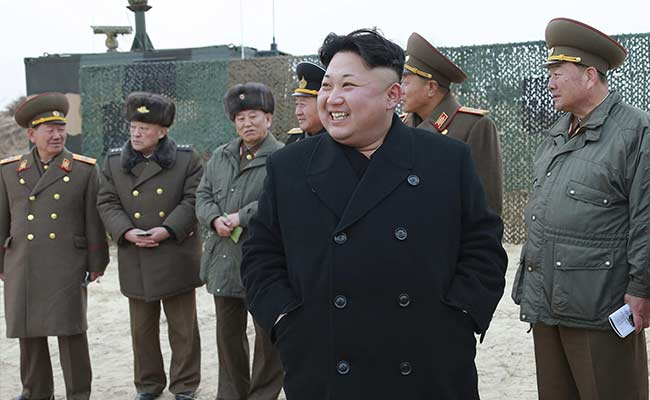 North Korea Offers US Deal to Suspend Nuke Tests