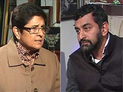 Kiran Bedi Lavishes Praise on RSS, Says They Have 'United the Country'