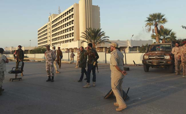 Libyan Factions Agree on 'Agenda' for Unity Government