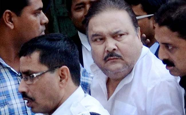Saradha Scam-Accused Madan Mitra Taken to Hospital for Medical Check Up