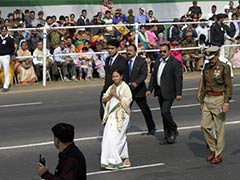 No Bengal in Republic Day Tableaux, Mamata Banerjee Government Fumes