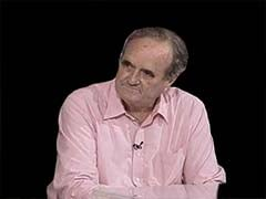 It's a Matter of Individual Choice: Mark Tully on Writers' Returning Awards