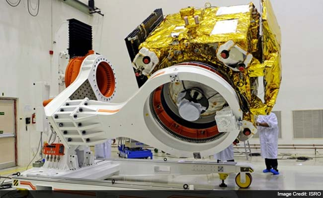 Mangalyaan Completes 100 Days in Mars Orbit