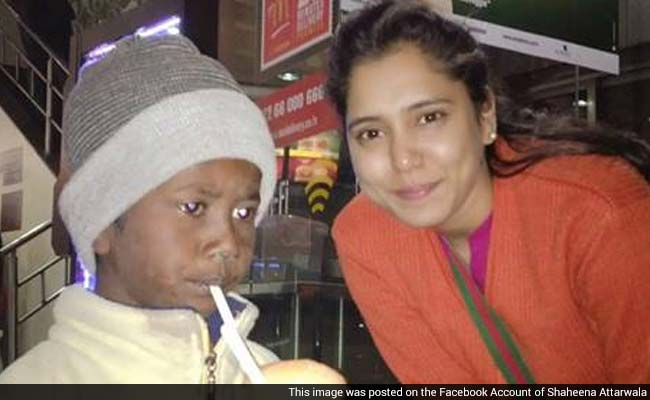 McDonald's Suspends Employee, Probes Child's Eviction From Pune Outlet