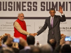 Obama Assures Attention to India's H-1B Visa Concerns