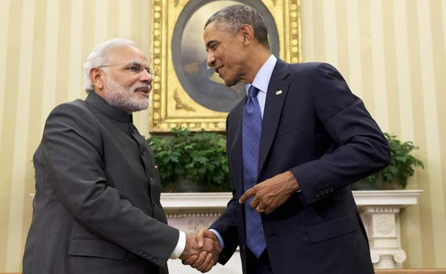 Obamas to Visit India From January 25-27: Sources