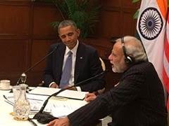 Inspired by Benjamin Franklin, Says PM Modi