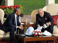 'Thank You for Chai pe Charcha,' President Barack Obama Says After PM Modi Pours Tea