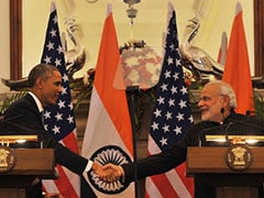 India, US Find Common Ground on Climate, Renewable Energy