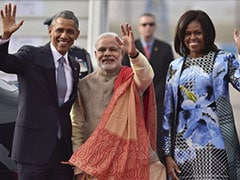 'What we Spoke About, Let That be Under Wraps,' PM Modi on Chai pe Charcha With President Barack Obama