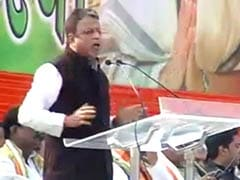 Saradha Scam Probe: CBI Calls Trinamool Congress' Mukul Roy for Questioning