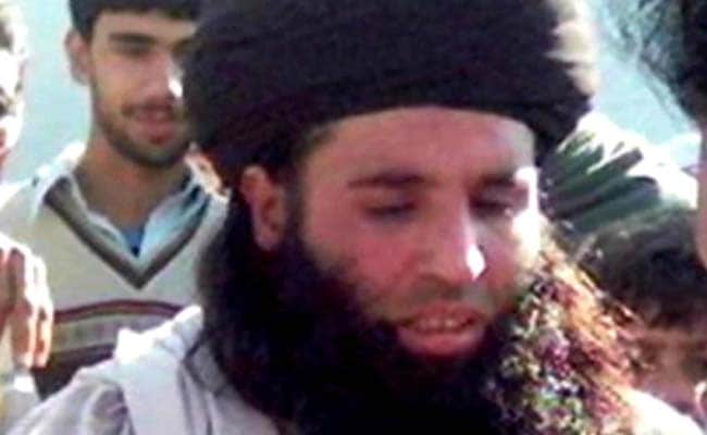 Pakistani Taliban leader killed in air strike in Afghanistan near border