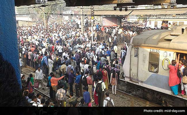 Train Services Hit on CR Due to Technical Failure