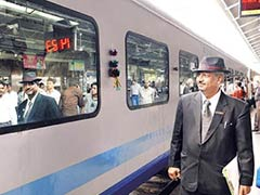Mumbai to Get 12 Air-Conditioned Local Trains