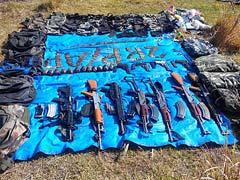 Bodo Militant Platoon Commander Killed in Encounter in Assam