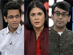The NDTV Dialogues on Role of the Classical In Modern India: Full Transcript