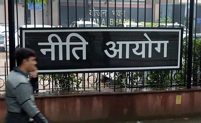 NITI Aayog Seeks Inputs on Innovation Panel Report by November-End