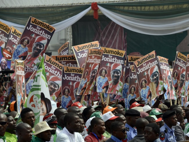 United States Says Nigeria Vote a Factor in Boko Haram Attacks