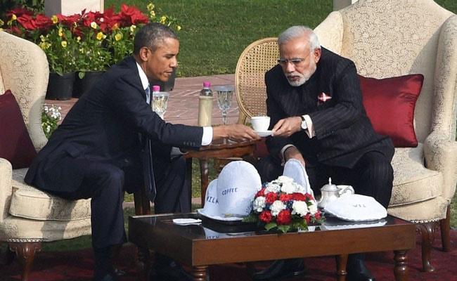 Hopes to Persuade India, China on Climate Change: Barack Obama