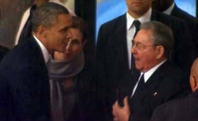 US-Cuba Tensions Revive As Cuba Arrests Activitsts