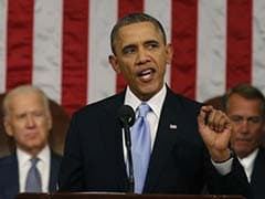 Barack Obama Aims to Influence Debate in State of the Union Speech