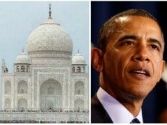 The Beast in Agra. Obama's Limousine Could Hit the City's Roads