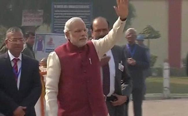 PM Modi Greets People of Myanmar on Independence Day