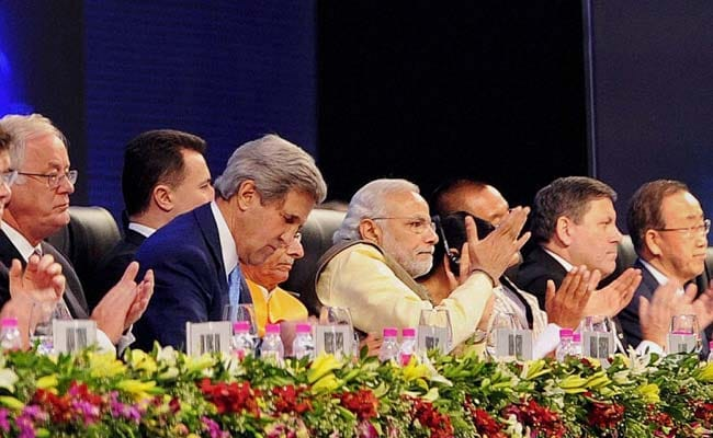 Will Make India Easiest Place to Do Business: PM Modi at Gujarat Meet