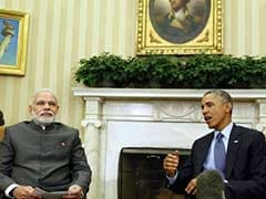 Barack Obama's India Visit a 'Seminal Moment' for Bilateral Ties: US