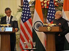 Bollywood Star Comparison by POTUS Makes PM Laugh