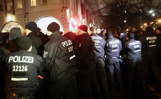 German Minister Calls For Cancellation of Anti-Islam Rally to be Held in Dresden