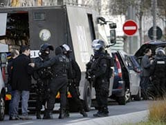 LIVE Updates: Paris Post Office Hostages Freed, Gunman Arrested
