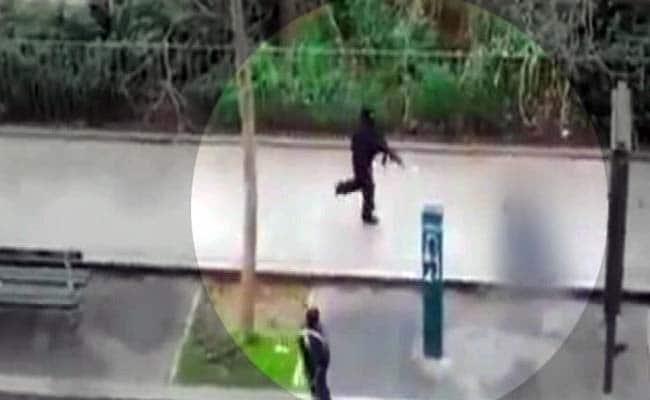 Paris Attacks: He Regrets His Amateur Video of Cop's Shooting