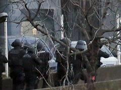 French Forces Kill Charlie Hebdo Attack Suspects, Hostages Die in Second Siege