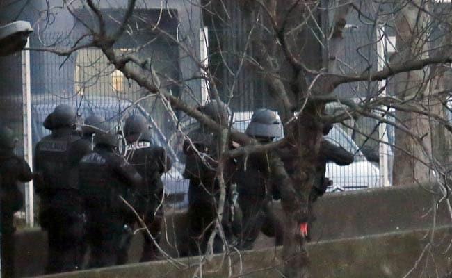 Al-Qaeda Member in Yemen Says Group Directed Paris Attack