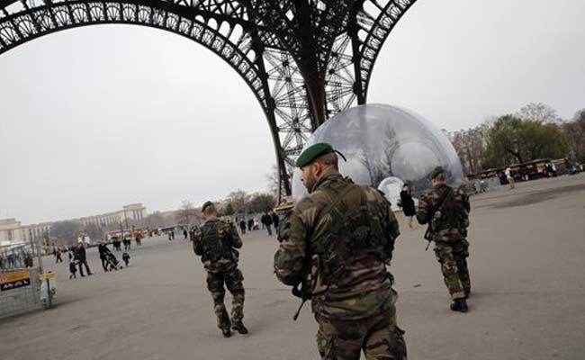 France Anti-Terror Raid Under Way in Northeastern City of Reims: Police