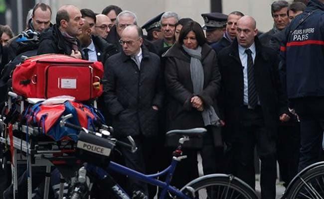 France Puts Paris on Highest Alert Status After Shooting